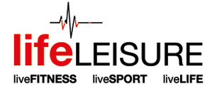 lifeLeisure logo